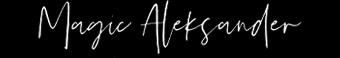 Magic Aleksander Logo